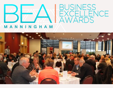 Manningham Business Excellence Awards - Awards Presentation Ceremony