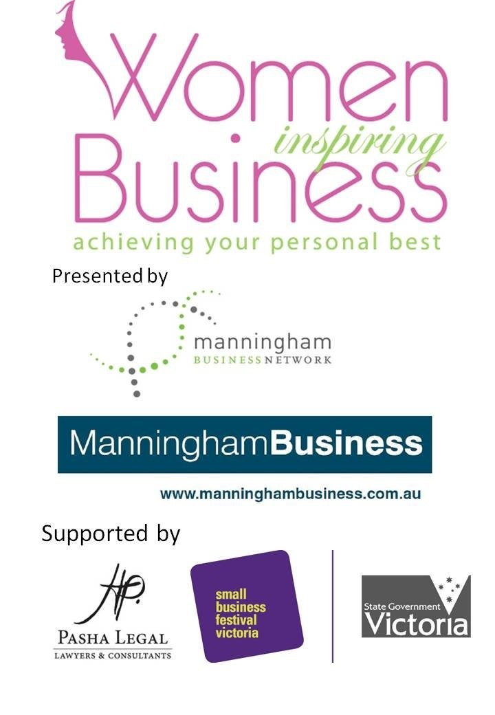 August Open Meeting - Women Inspiring Business Lunch