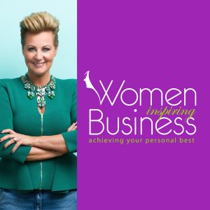 Women Inspiring Business Lunch